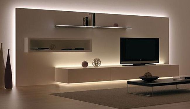 Use e abuse da iluminação LED